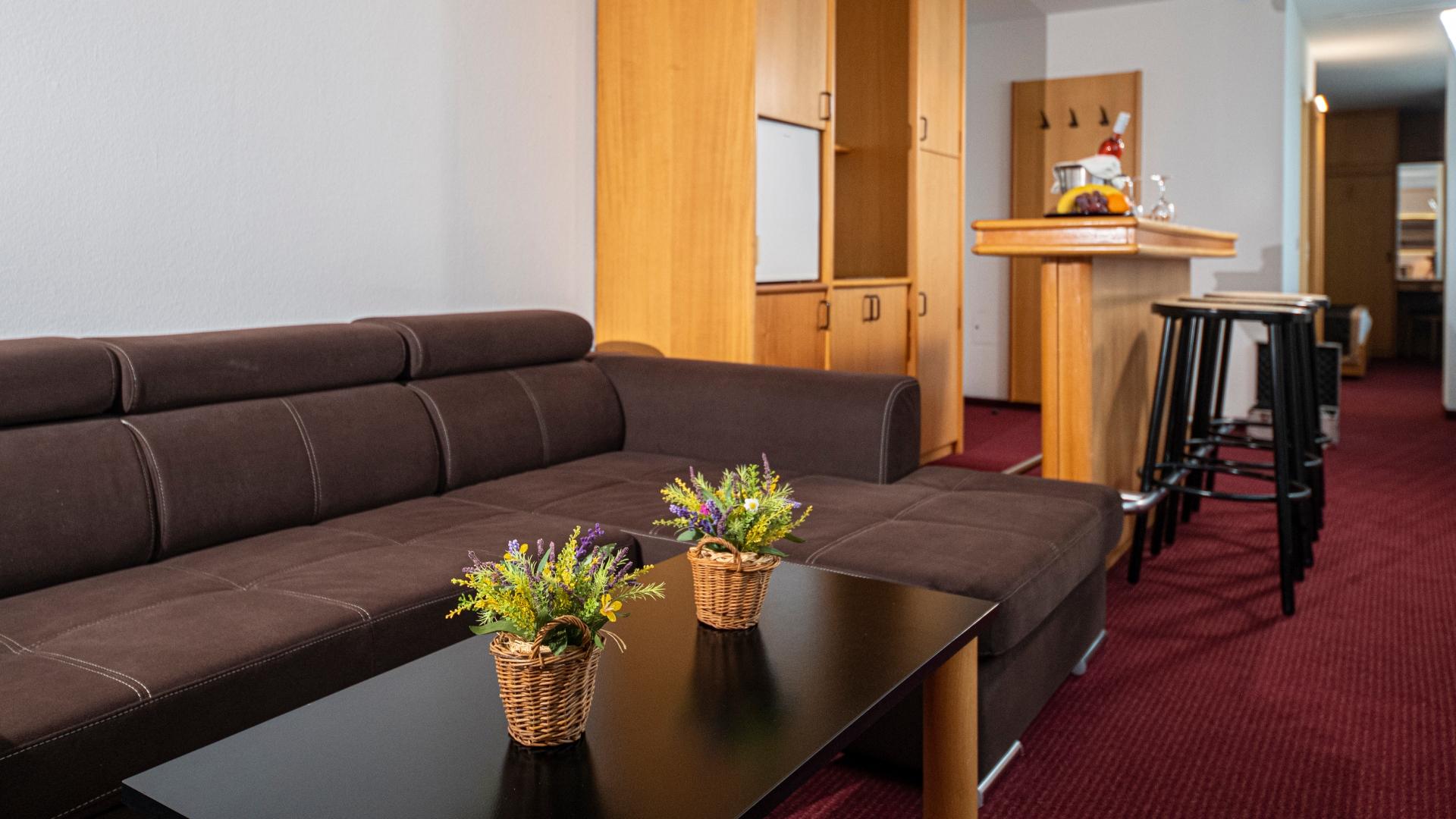 Hotel Club Tihany Panoráma lakosztály