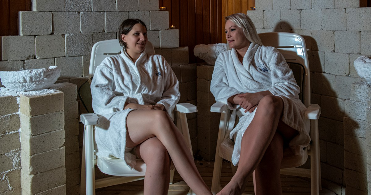Wellness, spa és privát strand a Balaton partján - Club Tihany